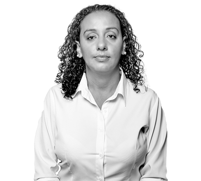 Carol Pereira